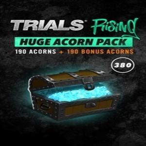 Trials Rising Huge Acorn Pack