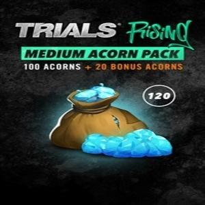 Trial Rising Medium Acorn Pack