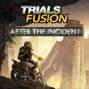 Buy Trials Fusion After the Incident CD Key Compare Prices