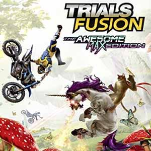 Buy Trials Fusion Awesome Max Edition Xbox One Code Compare Prices