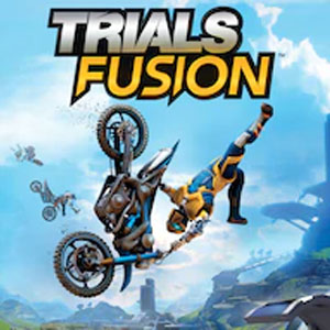 Buy Trials Fusion Xbox Series Compare Prices