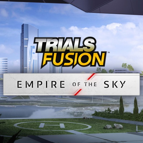 Buy Trials Fusion Empire of the Sky CD Key Compare Prices