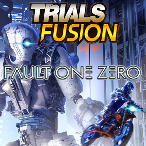 Buy Trials Fusion Fault One Zero CD Key Compare Prices