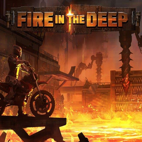 Buy Trials Fusion Fire In The Deep CD Key Compare Prices