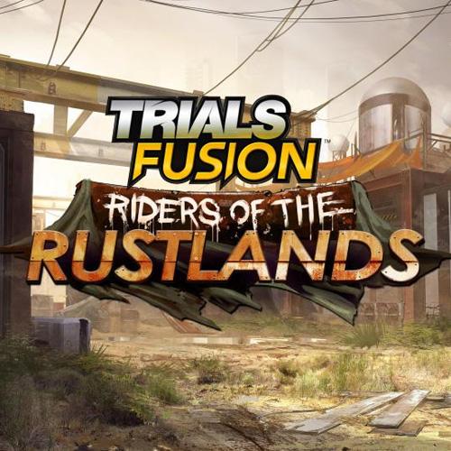 Trials Fusion Riders of Rustlands