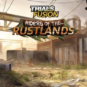 Trials Fusion Riders of the Rustland