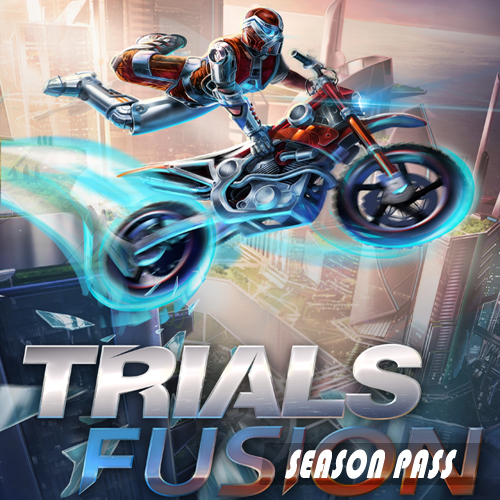 Buy Trials Fusion season pass CD Key Compare Prices