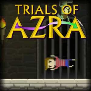 Buy Trials of Azra CD Key Compare Prices