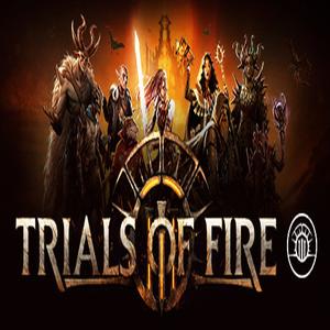 Trials of Fire