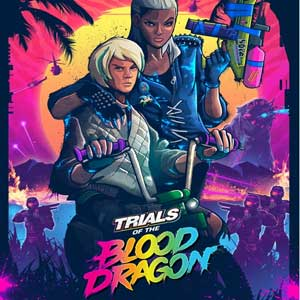 Buy Trials of the Blood Dragon Xbox One Compare Prices
