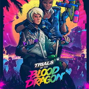 Buy Trials of the Blood Dragon CD Key Compare Prices