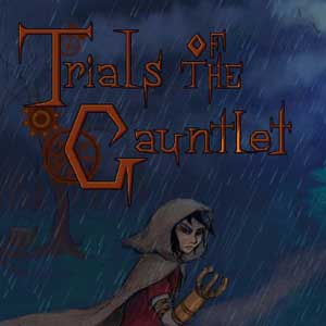 Buy Trials of the Gauntlet CD Key Compare Prices