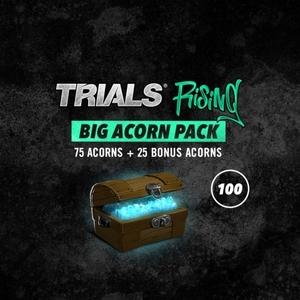 Trials Rising Big Acorn Pack