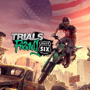Trials Rising Sixty-Six