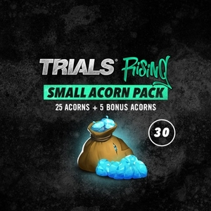 Trials Rising Small Acorn Pack