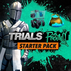 Trials Rising Starter Pack