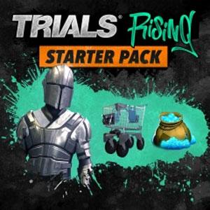 Trials Rising Starter Pack