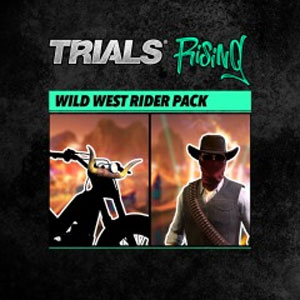 Buy Trials Rising Wild West Rider Pack Nintendo Switch Compare Prices