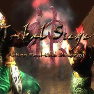 Buy Tribal Siege CD Key Compare Prices