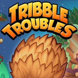 Tribble Troubles