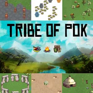 Buy Tribe Of Pok CD Key Compare Prices