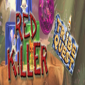 TribeQuest Red Killer