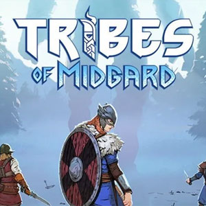 Buy Tribes of Midgard PS5 Compare Prices