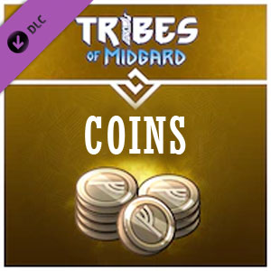 Buy Tribes of Midgard Platinum Coins PS4 Compare Prices