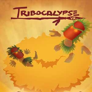 Tribocalypse VR