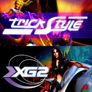 Buy TrickStyle CD Key Compare Prices