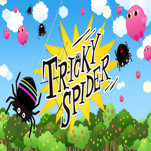 Buy Tricky Spider Nintendo Switch Compare Prices