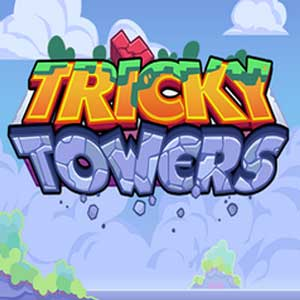 Buy Tricky Towers CD Key Compare Prices