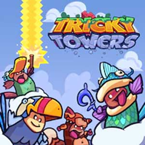 Tricky Towers Spirit Animal Pack