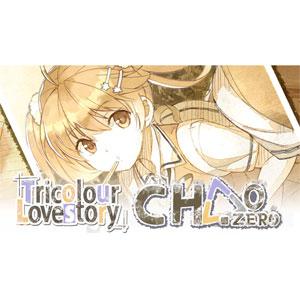 Tricolour Lovestory Chapter Zero