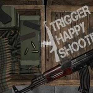 Buy Trigger Happy Shooting CD Key Compare Prices