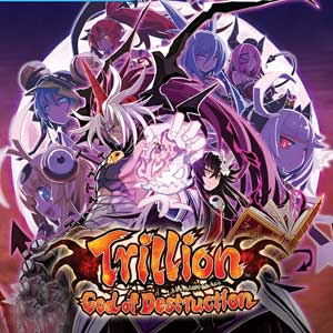 Buy Trillion God of Destruction CD Key Compare Prices