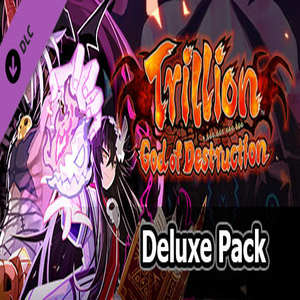 Buy Trillion God of Destruction Deluxe Pack CD Key Compare Prices