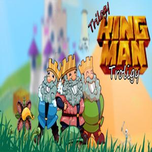 Trilogy KING MAN