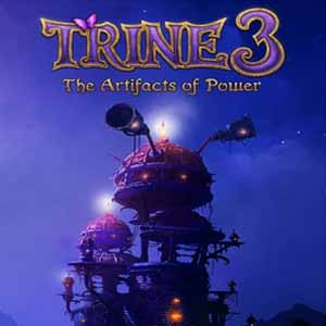 Buy Trine 3 The Artifacts of Power CD Key Compare Prices
