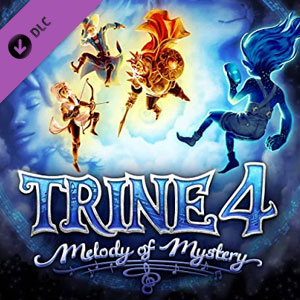 Buy Trine 4 Melody of Mystery Xbox Series Compare Prices
