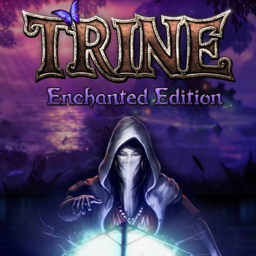 Buy Trine Enchanted Edition CD Key Compare Prices