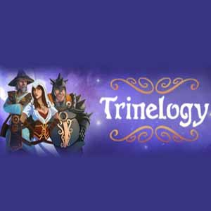 Buy Trinelogy CD Key Compare Prices