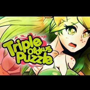 Triple Otakus Puzzle