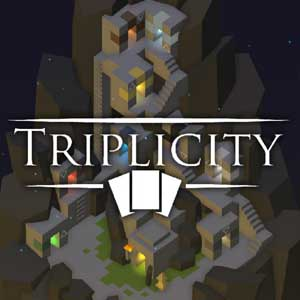 Buy Triplicity CD Key Compare Prices