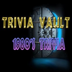 Trivia Vault 1980s Trivia
