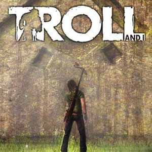 Buy Troll and I PS4 Game Code Compare Prices