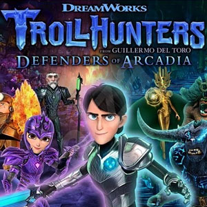 Buy Trollhunters Defenders of Arcadia CD Key Compare Prices