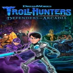 Buy Trollhunters Defenders of Arcadia Xbox Series Compare Prices