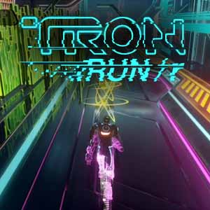 Buy TRON RUN/r CD Key Compare Prices