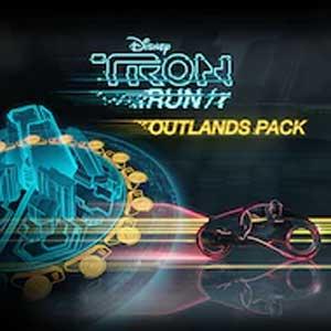 TRON RUN/r Outlands Pack